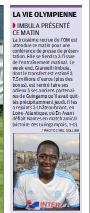 GIANELLI IMBULA,  MEILLEUR JOUEUR DE LIGUE 2 ET EX- PEPITE DU ROUDOUROU  - Page 2 8b10