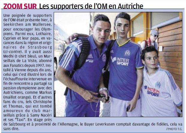 SUPPORTERS ...ALLEZ L'OM - Page 3 8b12