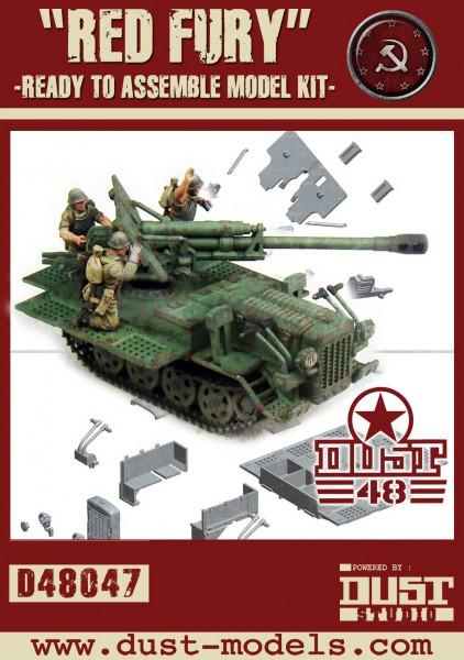panzer - Panzer 251 Dust-d10