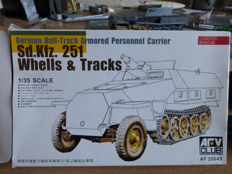 panzer - Panzer 251 Panzer12