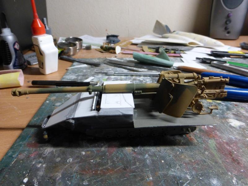 panzer - Panzer 251 Panzer14
