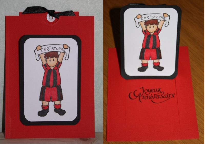 idée de carte pour un jeune rugbyman Chrisd10