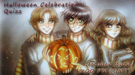 Halloween Celebration Quizz Quizzb10