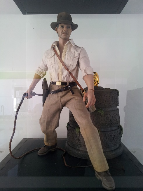 Collection du Cpt.Speirs ( HOT TOYS ). 20140716