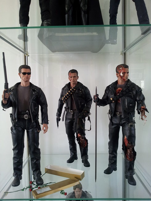 Collection du Cpt.Speirs ( HOT TOYS ). 20140718