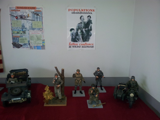 Collection WW2 et moderne du Cpt.Speirs. 210