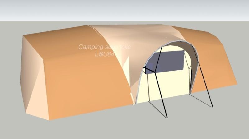 operation Aecamp sur pliante cabanon - Page 2 Projet13