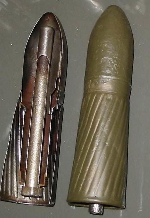 caisse pour grenades à fusil 98k, mais quelles grenades? Ggrble10
