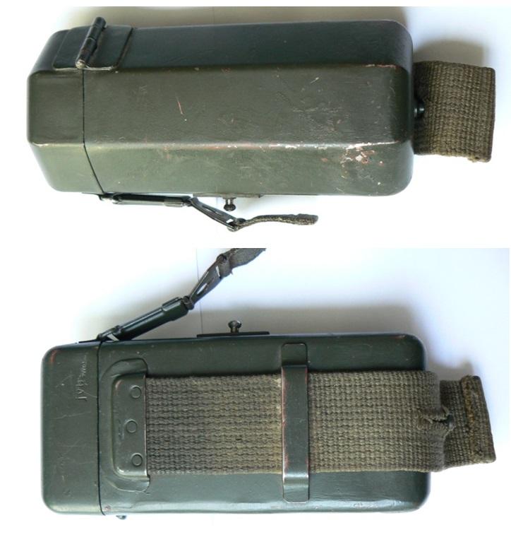Evolution des boîtes de ZF41 Zf210