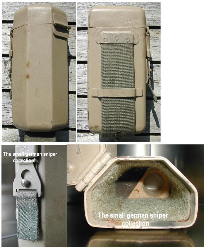 Evolution des boîtes de ZF41 Zf410