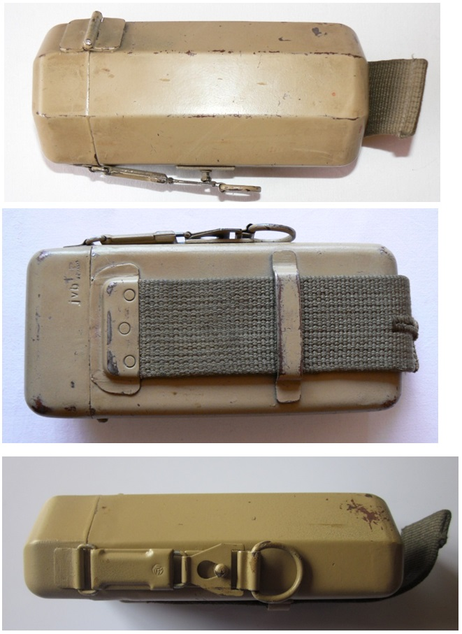 Evolution des boîtes de ZF41 Zf510