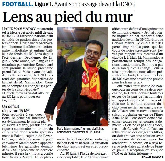 Lens 2014 / 2015 23648-10
