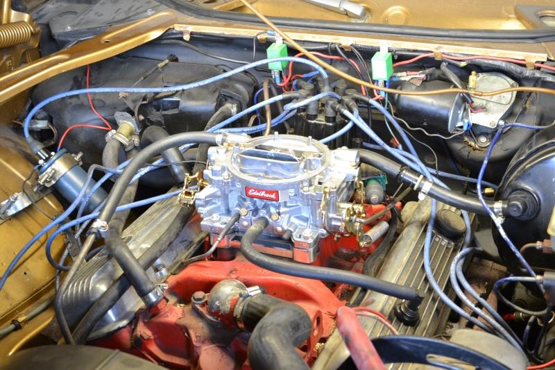 c'est pas du CIH ni OHV niOHC, juste un V8 Edelbr15