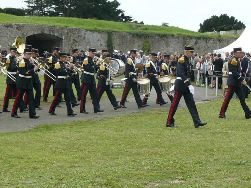 Expo Saint Malo dimanche 17/08: la 329th Buckshot/résistance 1310