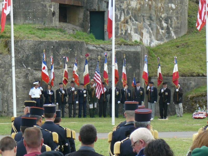 Expo Saint Malo dimanche 17/08: la 329th Buckshot/résistance 2210