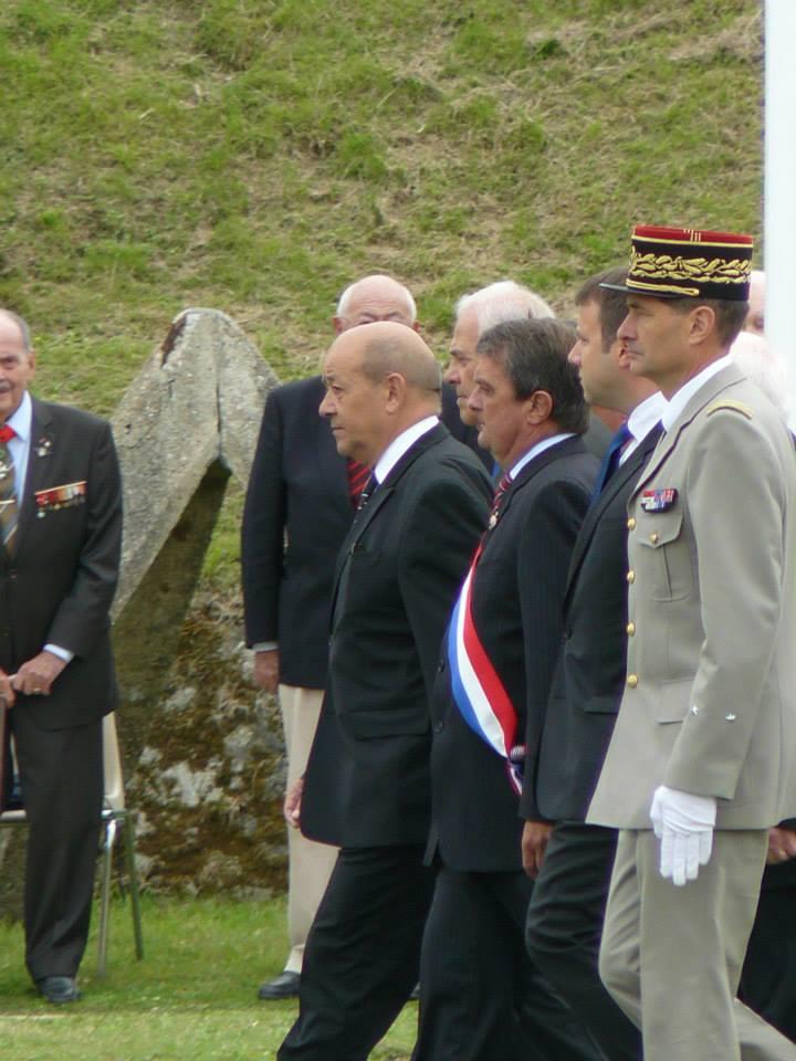 Expo Saint Malo dimanche 17/08: la 329th Buckshot/résistance 2410