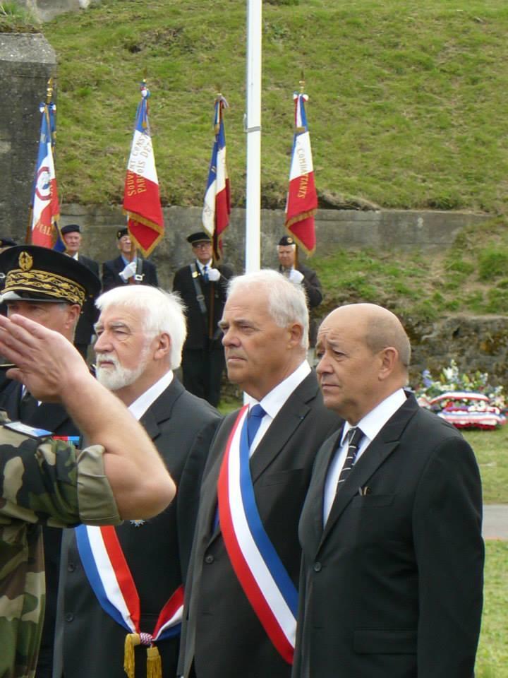 Expo Saint Malo dimanche 17/08: la 329th Buckshot/résistance 2510