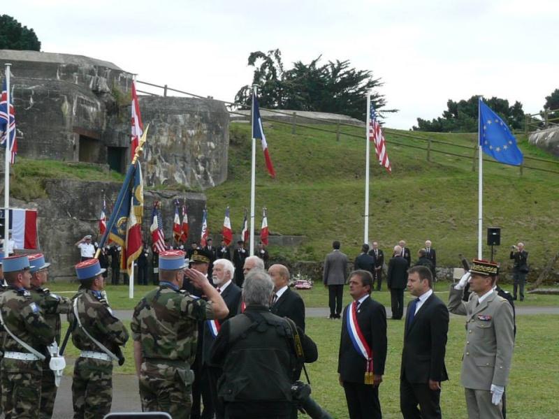 Expo Saint Malo dimanche 17/08: la 329th Buckshot/résistance 2610