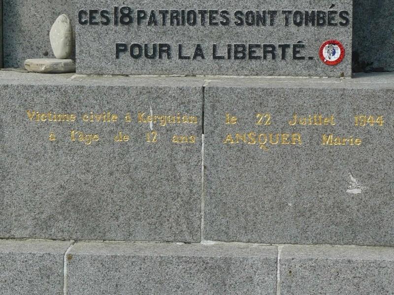 Les combats de Lesven en Finistère, 26 août 1944 P1120421