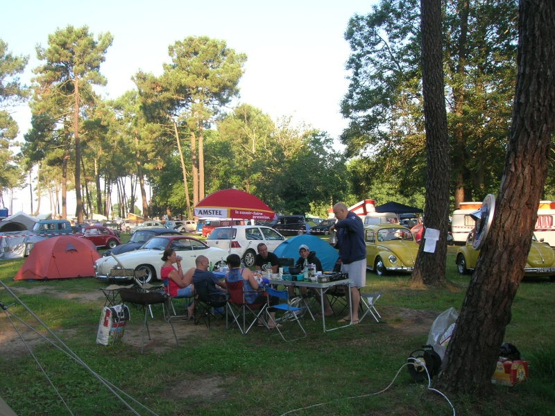 Super VW Festival Le Mans 2014 Dscn3217
