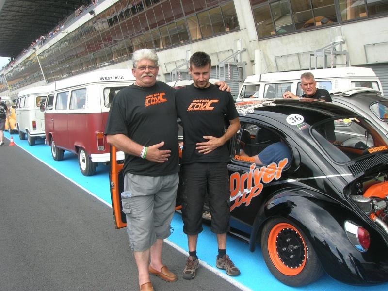 Super VW Festival Le Mans 2014 Dscn3226