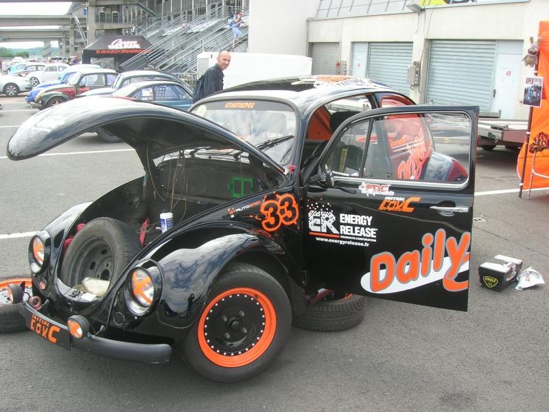 Super VW Festival Le Mans 2014 Dscn3234