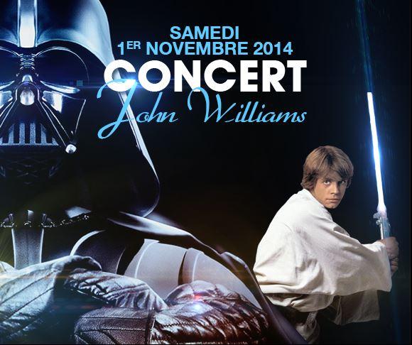 21st Century Symphony Orchestra - John Williams in Concert Captur14