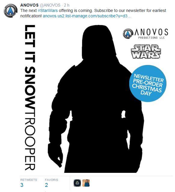 ANOVOS: Star Wars Costume Replicas - L'actualité Captur28