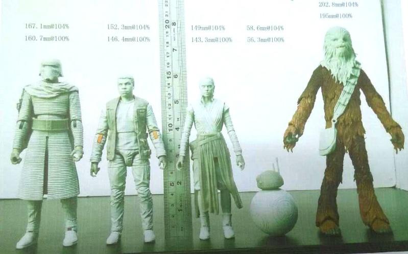7 - Les RUMEURS de Star Wars VII - The Force Awakens - Page 21 Figuri10