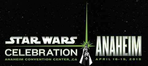 Star Wars Celebration ANAHEIM Logo10
