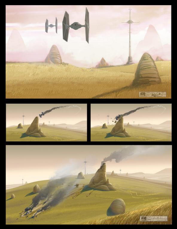 Star Wars Rebels  Rebels12