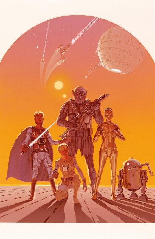 THE STAR WARS - Comics Dark Horse Tsw_0211