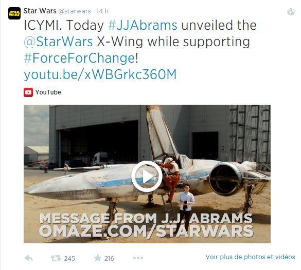 7 - Rejoignez le tournage de Star Wars VII à Londres Xwing_10