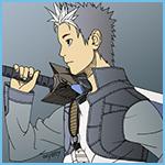 Ninja de Kiri Ryo10