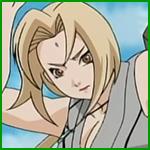 Ninja de Konoha Tsunad10