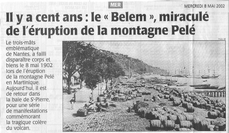 [Histoire et histoires] Le BELEM miraculé de la Montagne Pelé Belem_10