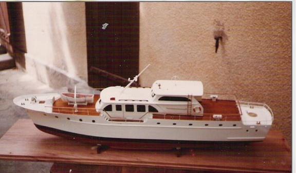 Yacht Brigand (Navig 1/25°) de gueudet Brigan10