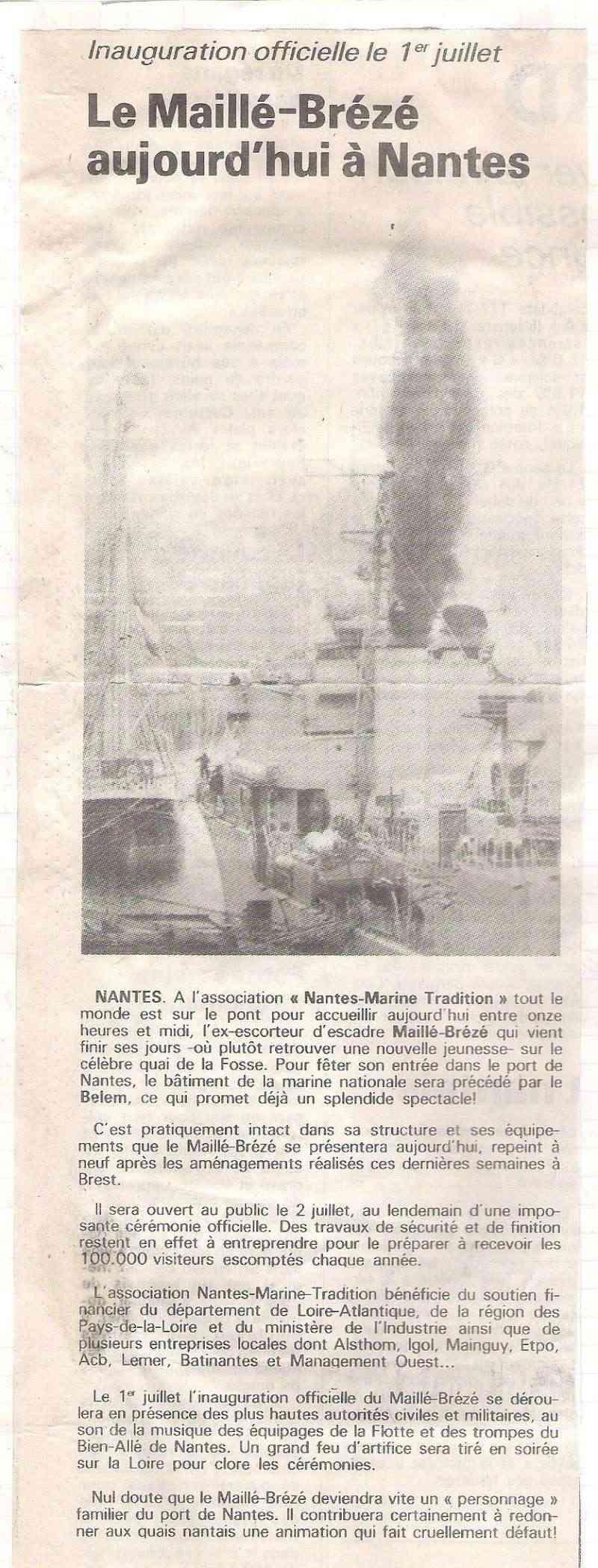MAILLÉ BREZÉ (EE) - Page 14 Mailla14