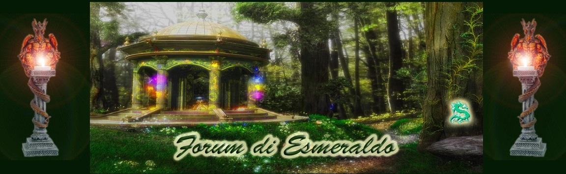 Esmeraldo, ordine di Esmeraldo - Portale Prova10