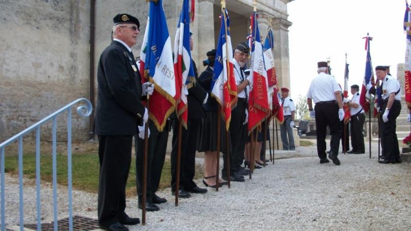 Cérémonie à Nods sur Seine avec la Cote d'Or 100_5422