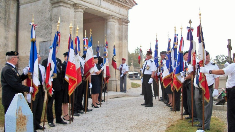 Cérémonie à Nods sur Seine avec la Cote d'Or 100_5424