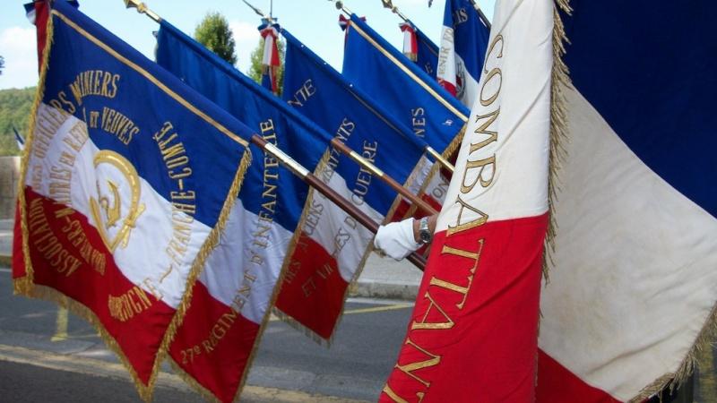 Cérémonie à Nods sur Seine avec la Cote d'Or 100_5520