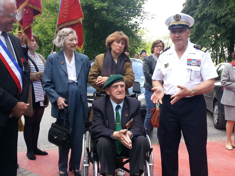 Xavier GUILHOU Officier de l'ONM 20140610