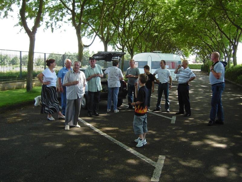 CONGRES DEPARTEMENTAL DANS LA SARTHE en 2005 Cimeti10