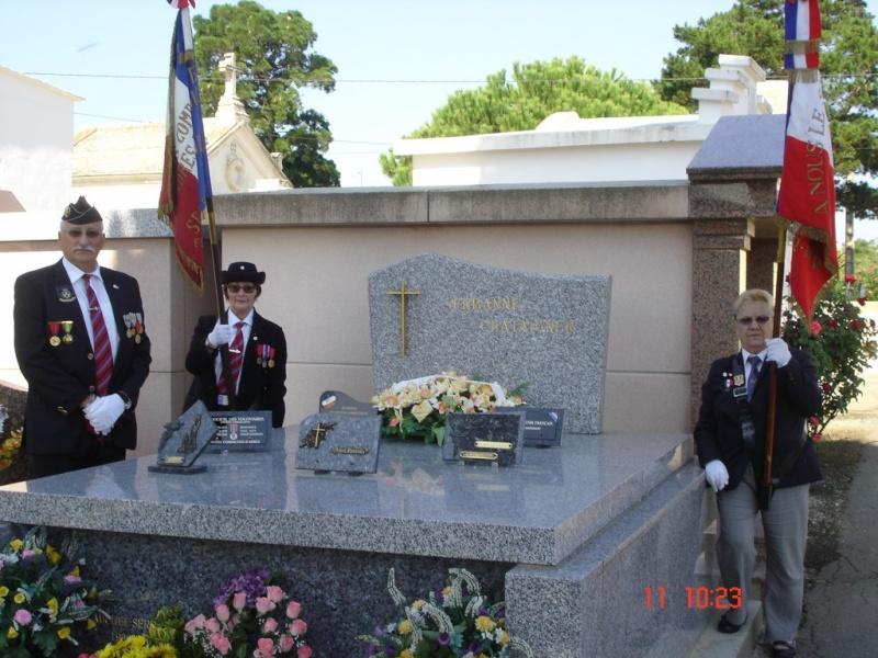 décès de Michel SERBANNE Dsc05813