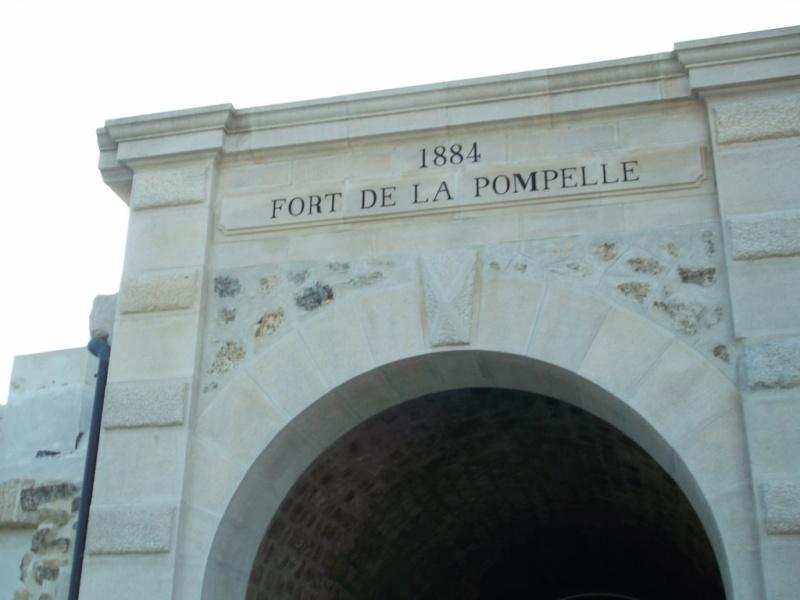 CONGRES CORMONTREUIL ET FORT DE LA POMPELLE Dscf5633