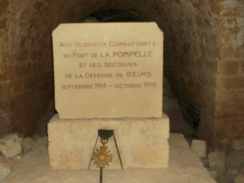 CONGRES CORMONTREUIL ET FORT DE LA POMPELLE Dscf5634