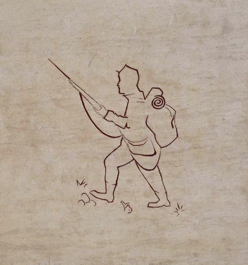 Section Cote d'Or ,libération de Chatillon sur Seine Journe14