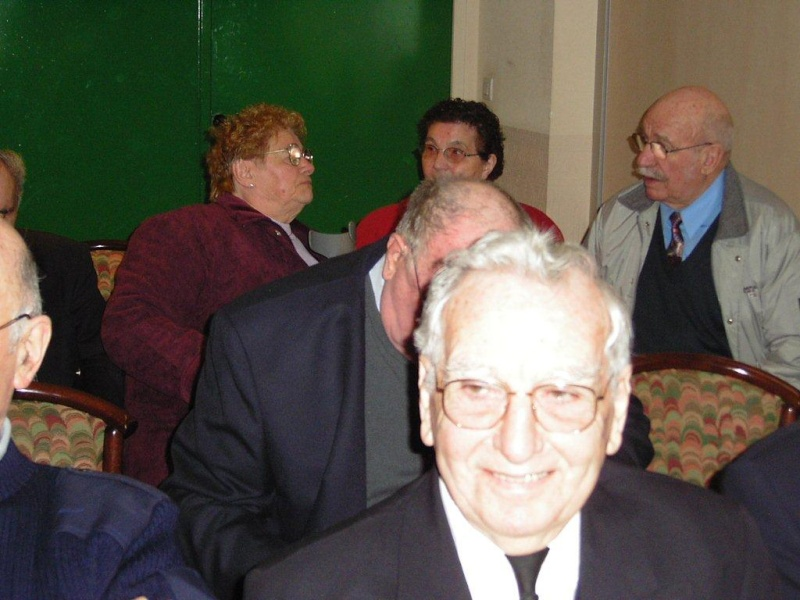 CONGRES DEPARTEMENTAL DANS LA SARTHE en 2005 Societ11