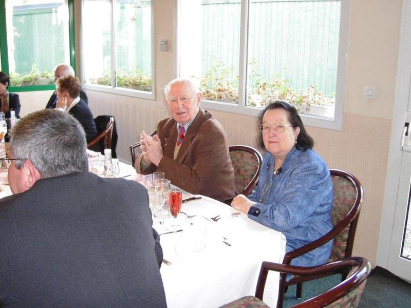 CONGRES DEPARTEMENTAL DANS LA SARTHE en 2005 Societ33